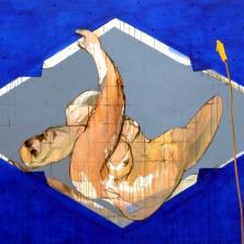 47renier-vaessen2007-10lady-in-blueacryl-op-doek200x300