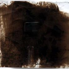 1-612-RVCOLL759126,renier vaessen,1975,90,journey without stones,gemengde techniek op papier,52x52